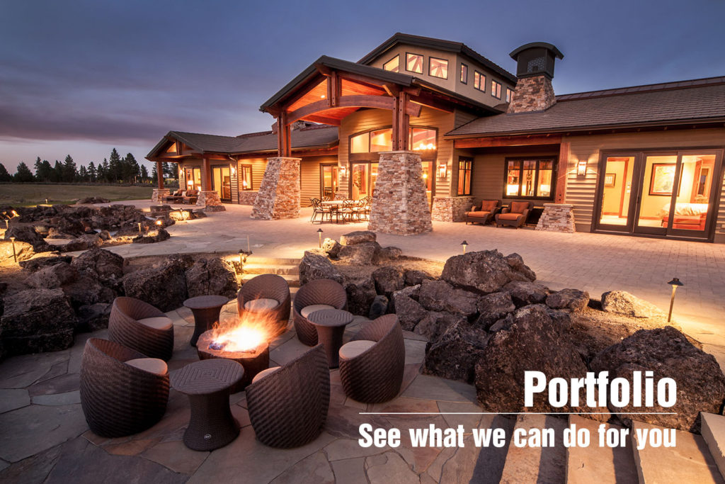 Stay In Touch With The Latest Central Oregon Trends, Design Ideas And  Industry News!