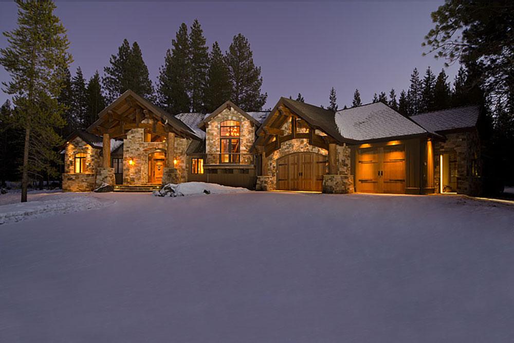 Nordstrom Residence - Caldera Springs