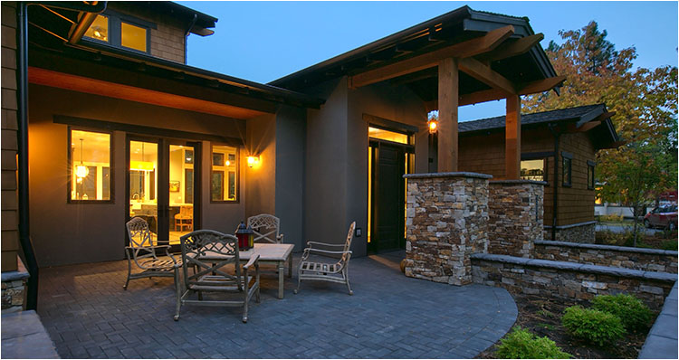 Homeland Designs unique approach to designing your custom home and landscape